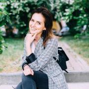 Фотосессия с ребенком в студии - Чертановская, Татьяна, 32 года