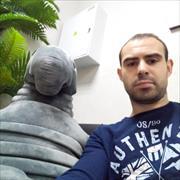 Доставка еды из ресторанов - Партизанская, Дмитрий, 30 лет