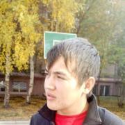 Замер и установка межкомнатных дверей в Челябинске, Зиннат, 25 лет