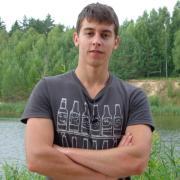 Доставка продуктов из Перекрестка, Михаил, 28 лет