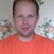 Услуги курьера в Воскресенске, Алексей, 42 года