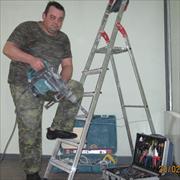 Ремонт, обстановка зала в хрущевке, Алексей, 45 лет
