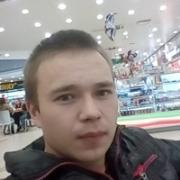 Ремонт авто в Челябинске, Денис, 24 года