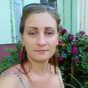 Чистка аквариумов на дому в Саратове, Юлия, 33 года