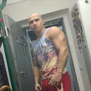 SPA-программы, Дмитрий, 23 года