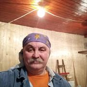Монтаж радиатора отопления, Валерий, 58 лет