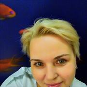 Адвокаты у метро Университет, Ольга, 44 года