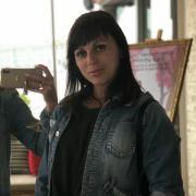 Массажисты, Людмила, 40 лет
