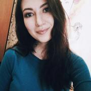 Найти художника-оформителя, Елизавета, 24 года