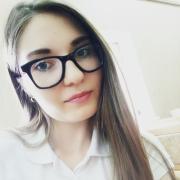 Занятия танцами в Томске, Мария, 25 лет