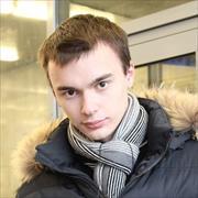 Доставка утки по-пекински на дом - Тверская, Денис, 26 лет