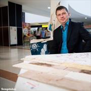 Установка угловой ванны в Астрахани, Аркадий, 37 лет