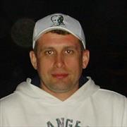 Бригады строителей в Санкт-Петербурге, Дмитрий, 42 года