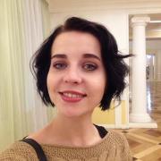 Восстановление данных в Ярославле, Екатерина, 27 лет