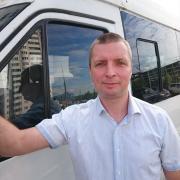 Остекление балконов и лоджий, Руслан, 45 лет