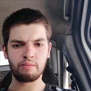 Установка водонагревателя в Саратове, Эдуард, 24 года