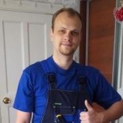 Обучение персонала в компании в Краснодаре, Александр, 32 года