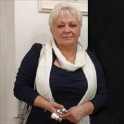 Няни для грудничка - Октябрьская, Наталья, 61 год