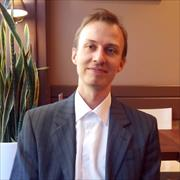 Доставка еды из ресторанов в Солнечногорске, Алексей, 29 лет
