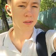 Настройка компьютера в Хабаровске, Евгений, 25 лет