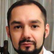 Установка драйверов жесткого диска в Челябинске, Дмитрий, 37 лет