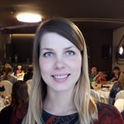 Доставка воздушных шаров в Нижнем Новгороде, Анна, 34 года