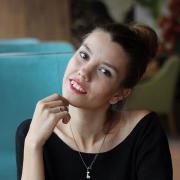 Проведение корпоративов в Барнауле, Диана, 24 года