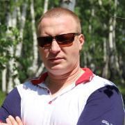 Перетяжка стульев в Омске, Максим, 40 лет