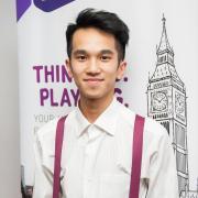 Расшифровка видео в текст, Хоангшон, 23 года