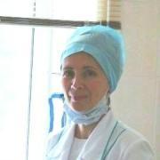 Услуги медсестры, Людмила, 58 лет