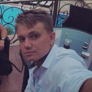 Доставка подарков, Антон, 24 года