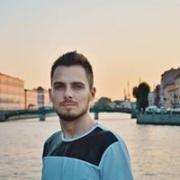 Настройка таргетированной рекламы, Григорий, 26 лет