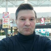 Ремонтники в Омске, Андрей, 53 года