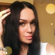 Осветление волос, Ольга, 44 года