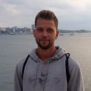 Сварка полуавтоматом, Иван, 29 лет