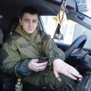 Доставка воздушных шаров в Нижнем Новгороде, Алексей, 25 лет