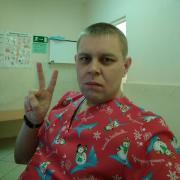 Расслабляющий массаж на дому, Петр, 35 лет