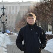 Вскрытие дверных замков в Воронеже, Антон, 31 год