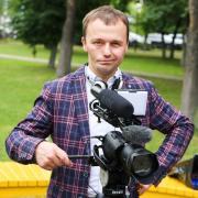Разработка видео-продукции, Сергей, 33 года