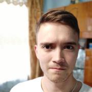 Домашний персонал в Красноярске, Станислав, 25 лет