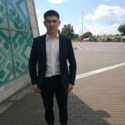 Установка кондиционеров в Уфе, Эльмир, 28 лет