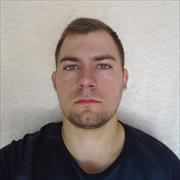 Ремонт мойки в Астрахани, Александр, 24 года