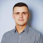 Замена передней панели iPhone 5, Олег, 26 лет