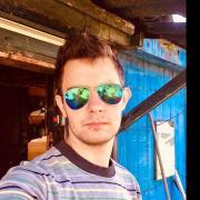 Замена аккумулятора iPad Аir в Новокузнецке, Евгений, 22 года