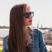 Дарья Шароватова, г. Астрахань