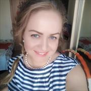 Пирсинг в Санкт-Петербурге, Юлия, 44 года