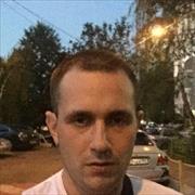 Услуга трезвый водитель, Николай, 29 лет