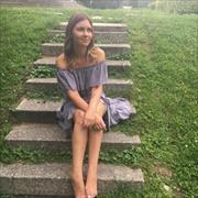 Наращивание ногтей круглосуточно, Юлия, 29 лет
