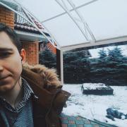 Ремонт Apple в Самаре, Владислав, 25 лет