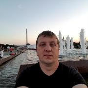 Стоимость штукатурных механизированных работ в Перми, Алексей, 40 лет